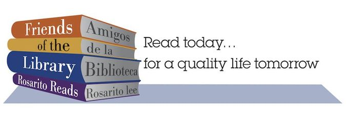 Friends of the Library Read Today for a Quality Life Tomorrow